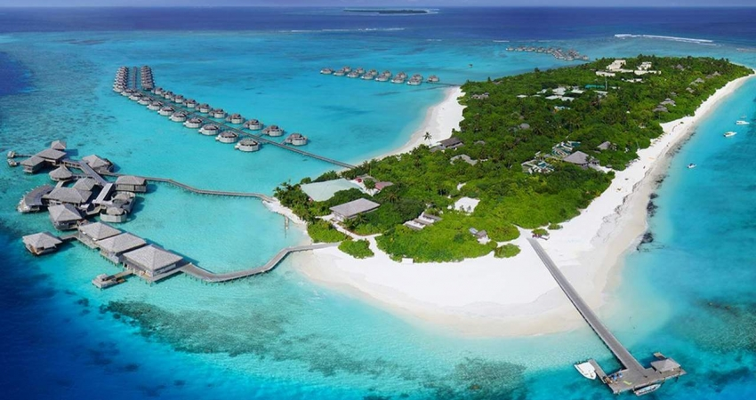 Maldive, Lusso, Spa e Relax al Six Senses