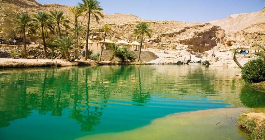 Oman, deserto, montagna e mare