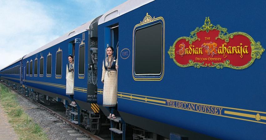 Treno del Maharaja