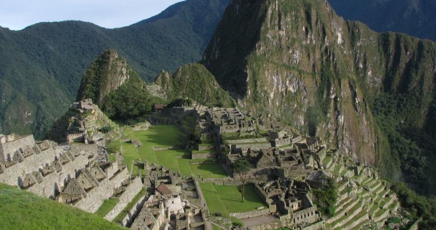 Peru, un esclusivo viaggio di lusso.